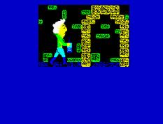 Flunky ZX Spectrum 11