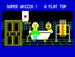 Flunky ZX Spectrum 16