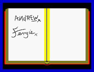 Flunky ZX Spectrum 20