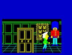 Flunky ZX Spectrum 21