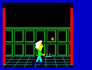 Flunky ZX Spectrum 23