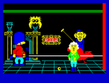 Flunky ZX Spectrum 24
