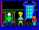 Flunky ZX Spectrum 28