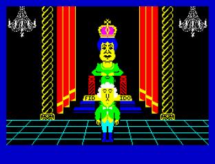 Flunky ZX Spectrum 31