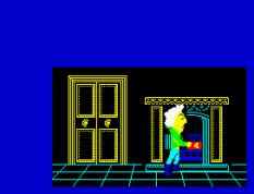 Flunky ZX Spectrum 33