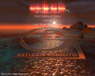 Giants - Citizen Kabuto PC 001