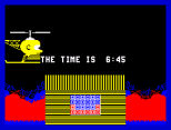 Gregory Loses His Clock ZX Spectrum 59