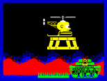 Gregory Loses His Clock ZX Spectrum 63