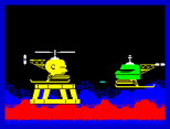 Gregory Loses His Clock ZX Spectrum 68