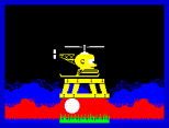 Gregory Loses His Clock ZX Spectrum 69