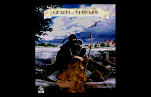 Guild of Thieves Atari ST 01