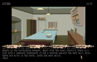 Guild of Thieves Atari ST 09