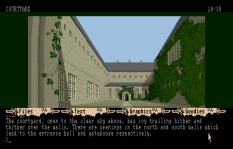 Guild of Thieves Atari ST 10
