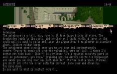 Guild of Thieves Atari ST 11