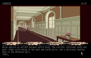 Guild of Thieves Atari ST 12