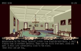Guild of Thieves Atari ST 20