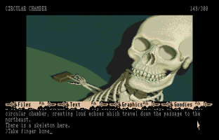 Guild of Thieves Atari ST 23