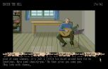 Guild of Thieves Atari ST 25