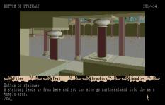 Guild of Thieves Atari ST 32
