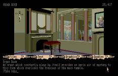 Guild of Thieves Atari ST 33