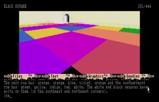 Guild of Thieves Atari ST 34