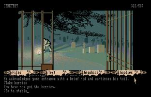 Guild of Thieves Atari ST 42