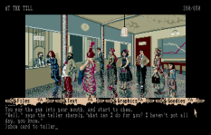 Guild of Thieves Atari ST 44