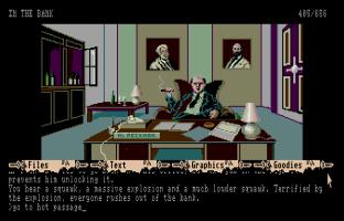 Guild of Thieves Atari ST 45