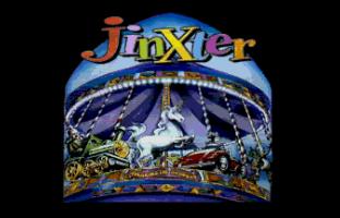 Jinxter Atari ST 01