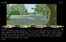Jinxter Atari ST 10