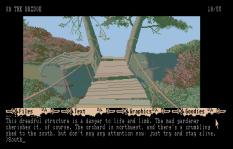 Jinxter Atari ST 11
