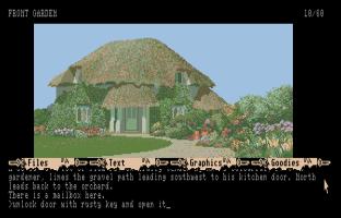 Jinxter Atari ST 12