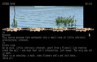 Jinxter Atari ST 20