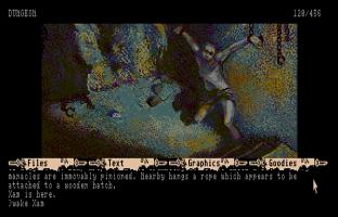 Jinxter Atari ST 31