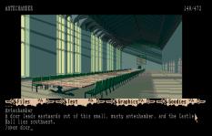 Jinxter Atari ST 33