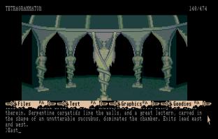 Jinxter Atari ST 34