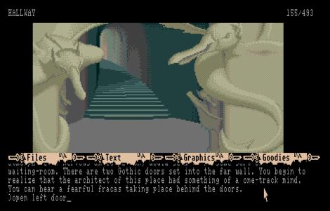 Jinxter Atari ST 37