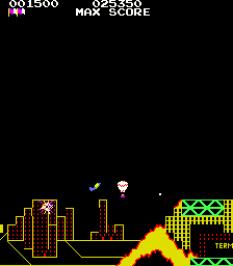 Looping Arcade 04