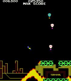 Looping Arcade 06