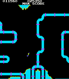 Looping Arcade 14