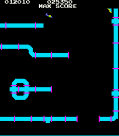 Looping Arcade 15