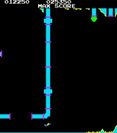 Looping Arcade 16