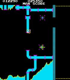 Looping Arcade 18