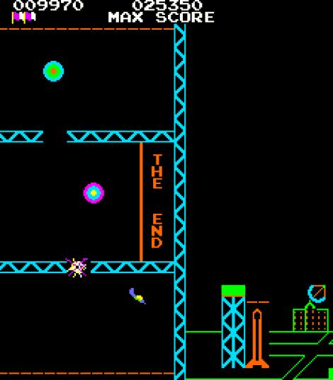 Looping Arcade 28