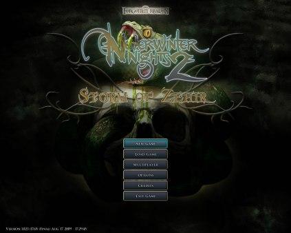 Neverwinter Nights 2 PC 001
