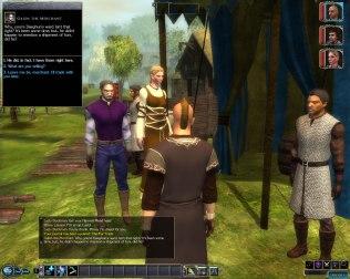 Neverwinter Nights 2 PC 011