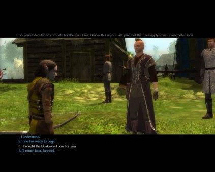 Neverwinter Nights 2 PC 012