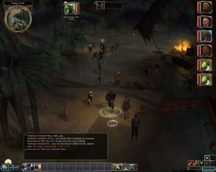 Neverwinter Nights 2 PC 020