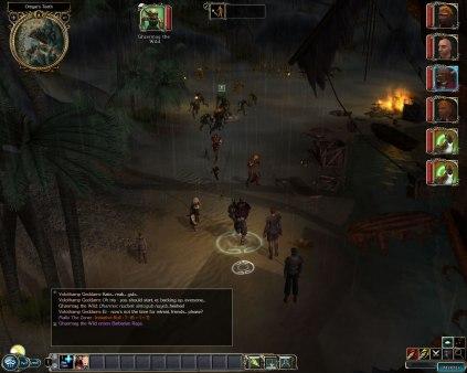 Neverwinter Nights 2 PC 020