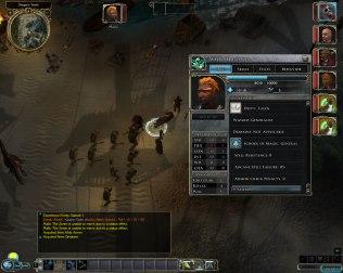 Neverwinter Nights 2 PC 021